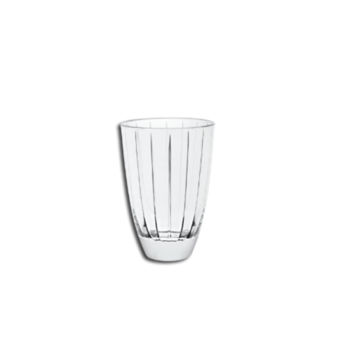 LOT DE 6 VERRE 490ML  MODELE INFINITY