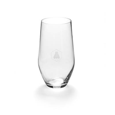 LOT DE 6 VERRE 400ML ETERNITY