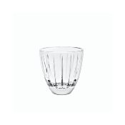 LOT DE 6 VERRE 360ML  MODELE INFINITY