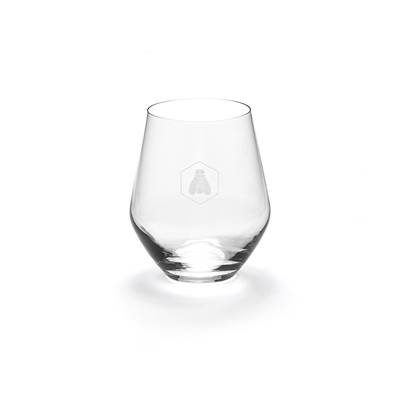 LOT DE 6 VERRES 350ML ETERNITY